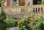 Hôtel Pineto - Villa Alfredo Bed & Breakfast-2