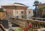 Location vacances Locarno - Central apartment in Muralto with big balcony-1