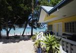 Location vacances El Nido - Marygold Beachfront Inn-1