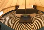 Location vacances Towcester - Wow Tents Glamping Litchlake Farm-2
