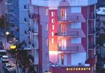 Hôtel Lotzorai - Hotel Grillo-2