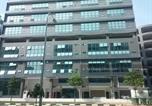 Hôtel Singapour - Funworknet-1