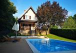 Location vacances Zaprešić - Greenhouse s bazenom-3
