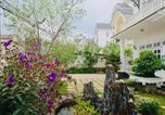 Location vacances Buon Ma Thuot - Villa Trung Nghĩa 30-3