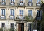 Location vacances Olonzac - Chambre d'hôtes Eloi Merle-3