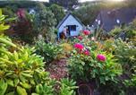 Location vacances Hagen - Ferienhaus mit riesen Garten, drei Terrassen, toller Aussicht am Waldrand, auch als Monteur-Wohnung-1