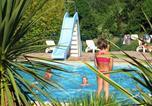 Camping Saint-Julien-de-Peyrolas - Camping le Pontet-1