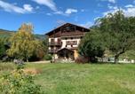 Hôtel Savoie - La Cascade-4