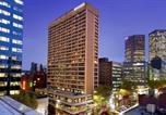 Hôtel Melbourne - Rydges Melbourne-2