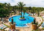 Villages vacances Salou - Camping Park Playa Bara - Mobile Homes by Lifestyle Holidays-1