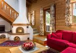 Location vacances Matrei in Osttirol - Goldried Park 90-3