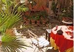 Hôtel Aix-en-Provence - Chambres d'Hôtes Rue de la Paix-3