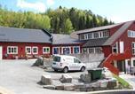 Hôtel Arendal - Froland Hostel-1