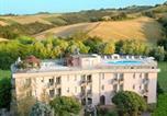 Hôtel Collecchio - Hotel Sporting-2