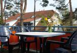 Location vacances Boltenhagen - Spacious Apartment in Boltenhagen by the Sea-2