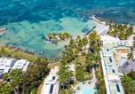 Hôtel Guadeloupe - Canella Beach Hotel-1