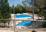 Hôtel Castille-La-Manche - La Fuente Complejo Turistico-3