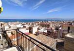 Location vacances Castellammare del Golfo - Attico Gloria & Greta-2