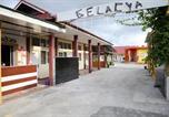 Hôtel Padang - Oyo 2274 Wisma Padati Syariah-4