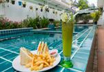 Location vacances Siem Reap - Ly Ann Boutique d'Angkor Hotel (Formerly Bavyra Boutique d'Angkor)-2