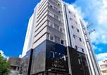 Hôtel Naha - Hotel Lantana Naha Matsuyama-1