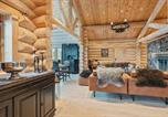 Location vacances  Norvège - Four-Bedroom Holiday Home in Trysil-4
