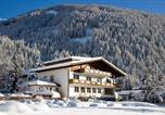 Location vacances Kals am Großglockner - Ferienhaus Alpina-3
