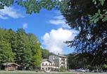 Hôtel Province de Grosseto - Le Macinaie-1