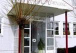 Hôtel Griesheim - Hotel Hornung-2