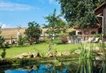 Location vacances Passau - Ferienhaus Schmiedehof-2