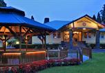 Hôtel Hawai - Kilauea Lodge-2