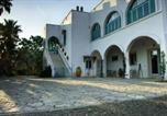 Hôtel Province de Tarente - Casa Alice-1