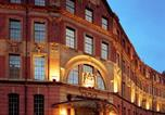 Hôtel Leeds - Malmaison Hotel Leeds-1