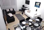Location vacances  Province de Trente - Appartamento Centrale Trento-1