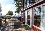 Camping Suède - Siljansbadets Camping-1