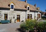 Location vacances Maconge - Au Clos des Tourelles-3