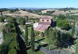 Location vacances Chianciano Terme - Casale Rosino-2