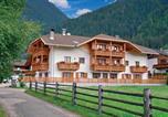 Location vacances  Province autonome de Bolzano - Residence Kahn-1