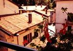 Hôtel Province de Lecco - B&B Il Cortile-3
