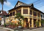Hôtel Kampot - Auberge du Soleil - Kampot-3