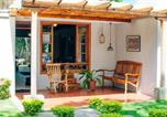 Location vacances  Nicaragua - La Bicicleta Hostal-1
