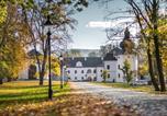 Hôtel Nitra - Chateau Appony