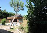 Hôtel Domarin - Chez Papy et Mamy-3