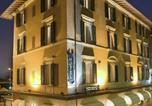 Hôtel Province de Pistoia - Hotel Florida-1