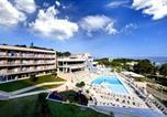 Hôtel Poreč - Hotel Molindrio Plava Laguna-1