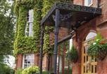Hôtel Dundee - Inchture Hotel-2