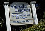 Location vacances Laguna Beach - Arabella Laguna-2