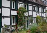 Location vacances Dortmund - B & B Nr. 1-3