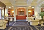 Hôtel Turin - Best Western Plus Hotel Genova-1