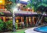 Location vacances Kuta - Budhi beach inn-1